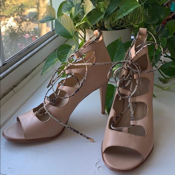 coach heels sale
